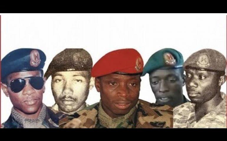 Gambia news on Yahya Jammeh – Sana B sabally and  Sadibu Hydara Etc