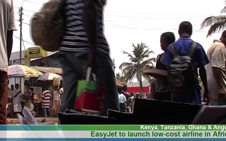 Fastjet: Low-cost African Airline   Brand Sierra Leone News Clip