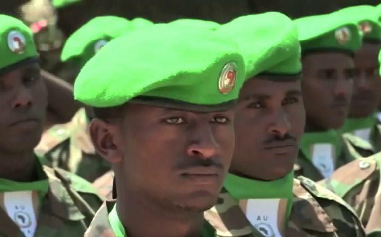 Ethiopia on the Rise-Oct 2014