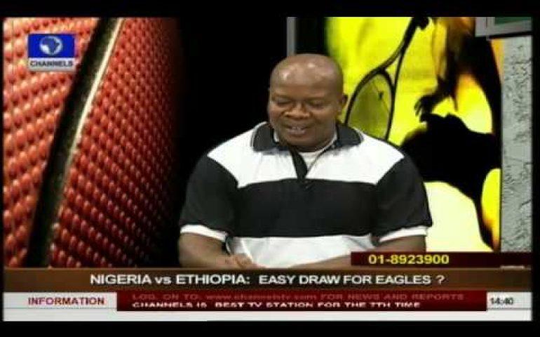 Analysts speak on Nigeria vs Ethiopia clash pt.2