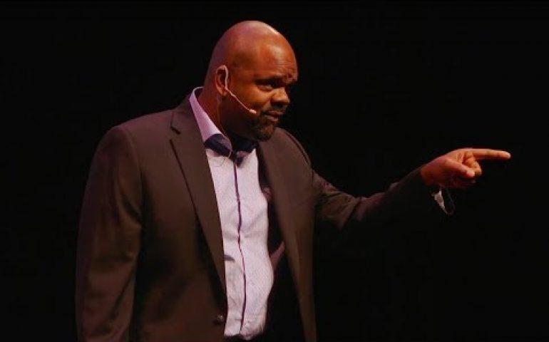 The Dangers of Whitewashing Black History   David Ikard   TEDxNashville