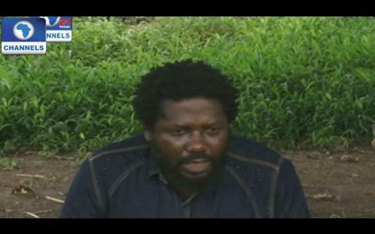 News@10: Ex-Militia Leader ''Ghana'' Denies Charges Of Murder – 09/08/16 Pt. 1