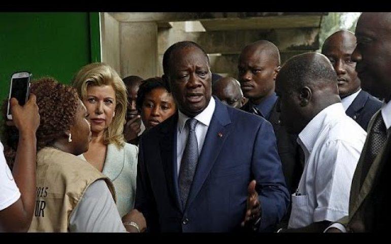 Profile: Alassane Outtara, Ivory Coast President