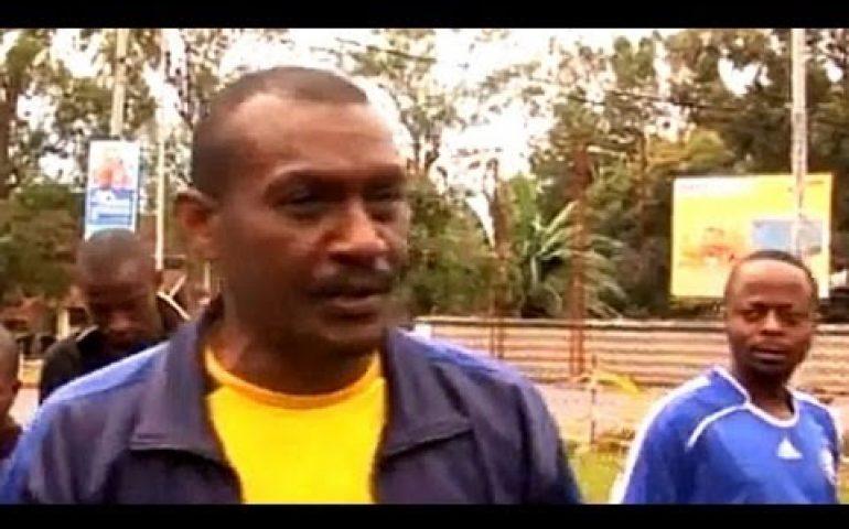 Rebel fighters capture key city in Democratic Republic of Congo