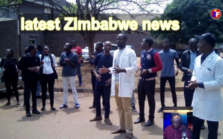 latest Zimbabwe news 31 10 19