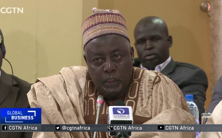 ECOWAS leaders meets in Abuja to discuss investment in mining