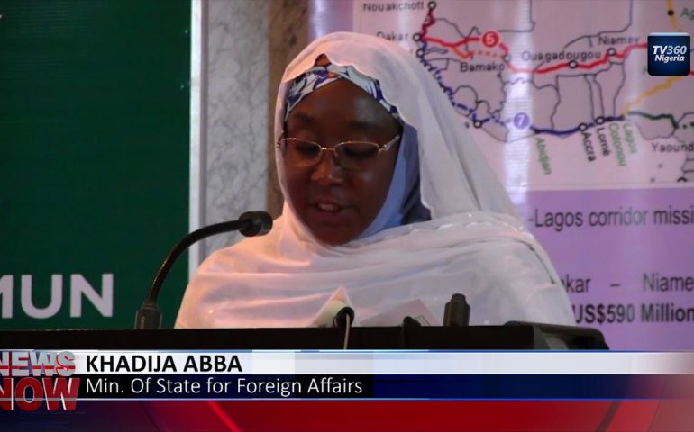 Nigeria to support new ECOWAS Commission President