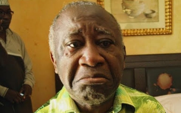 Ivory Coast's Gbagbo faces trial at ICC