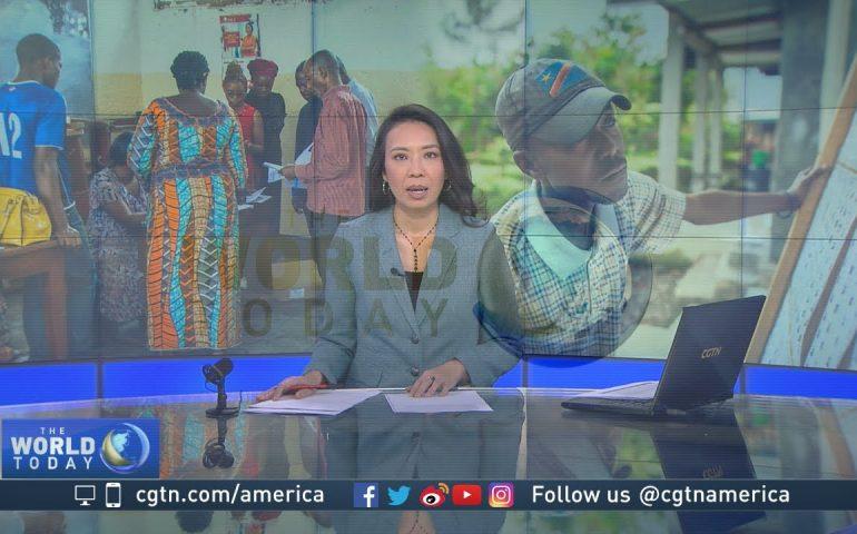 Yinka Adegoke on the DR Congo elections