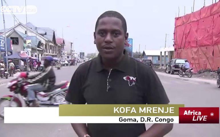 MONUSCO's Prepares for Offensive in DRC