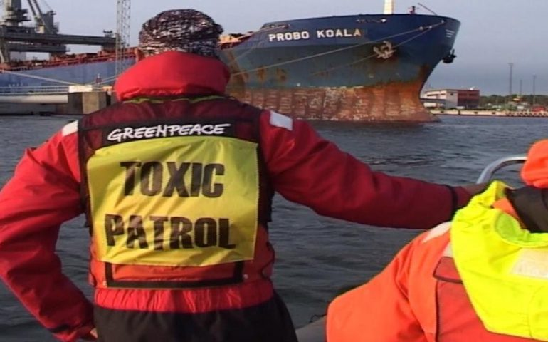 10 years on from Ivory Coast's 'Probo Koala' toxic waste disaster, victims are still waiting for …