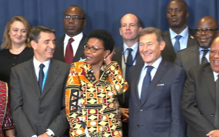 African Union-PSC Meeting Highlights