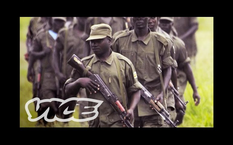 Kony, M23, and the Real Rebels of Congo