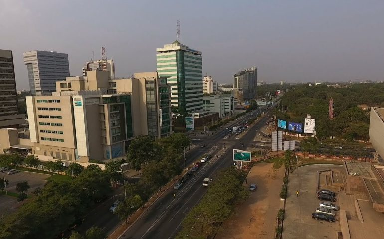 Using Innovative Technology to Improve Financial Inclusion in Ghana
