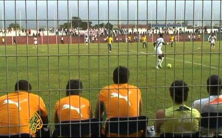 The time is now for Ivory Coast