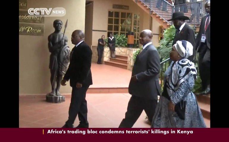 Fresh fighting erupts in Eastern DRC