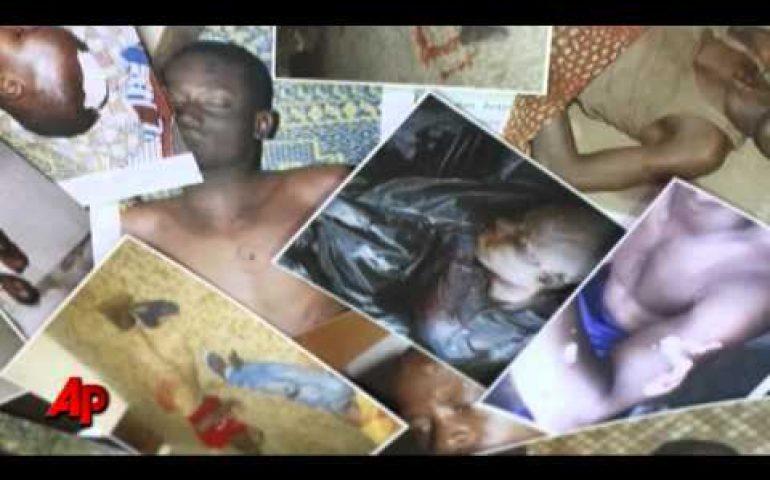 Rebels Besiege Ivory Coast's Capital