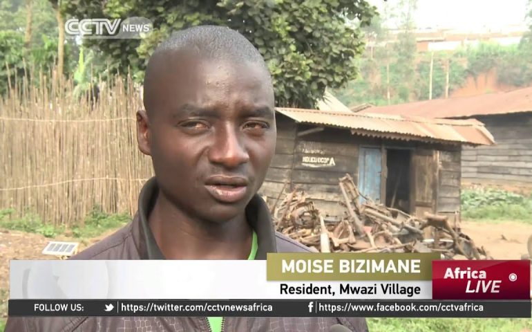 DRC Military Battles FDLR: Village Caught Up In a Vicious Fight