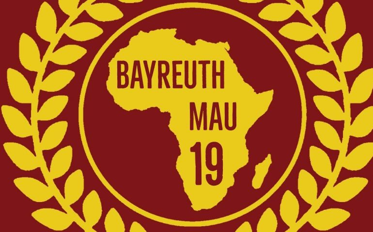 Welcome to the #BAYMAU19 Conference | Model African Union Bayreuth