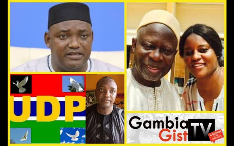 GAMBIA NEWS BREAKING 4TH MAY 2019