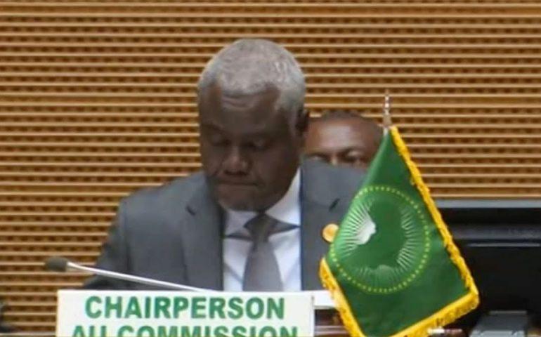 African Union summit focuses on reforming bloc, regional security