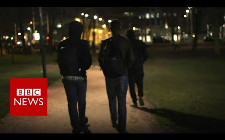 Deported from Belgium, tortured in Sudan – BBC News