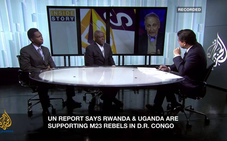 Inside Story Americas – The US role in the DR Congo conflict