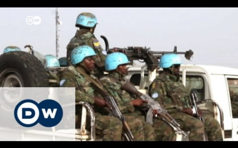 New clashes threaten peace in South Sudan | DW News