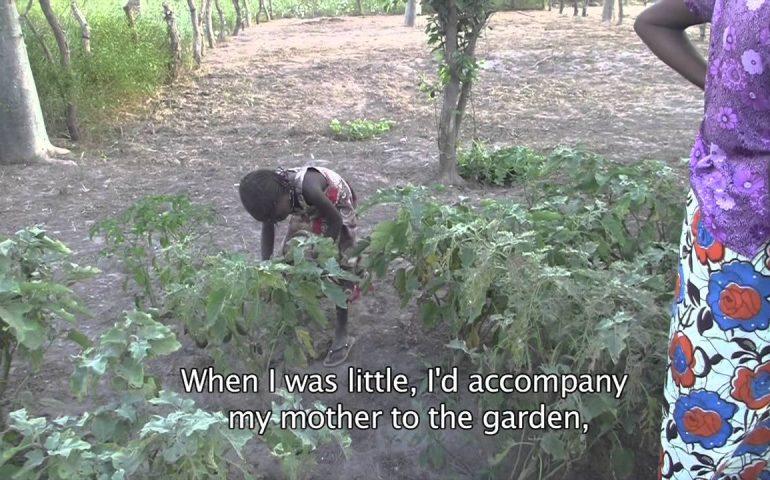 FarmQuest – Reality Radio in Mali: Meet Awa