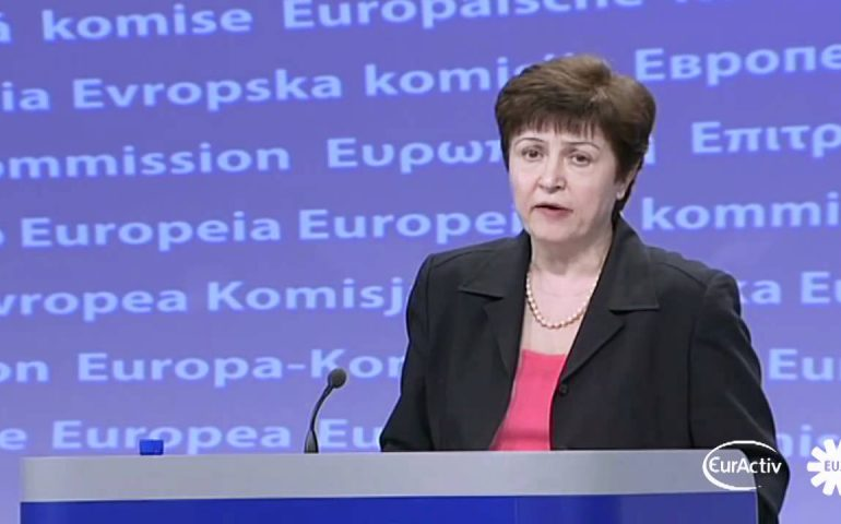Georgieva warns of 'civil war' in Ivory Coast