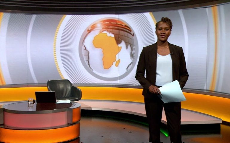 BBC Focus on Africa – nearly 100 people have been killed in a village in Mali