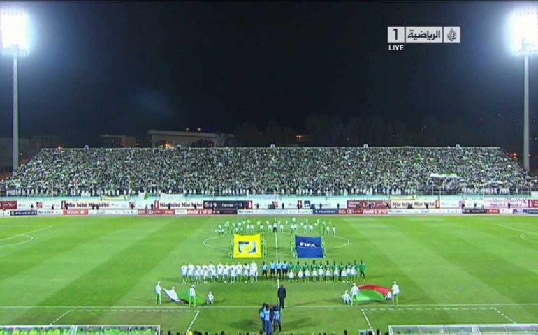 JSC Sports 1 Algeria vs Burkino Faso L 20131119 191334 #1 XVID 720p