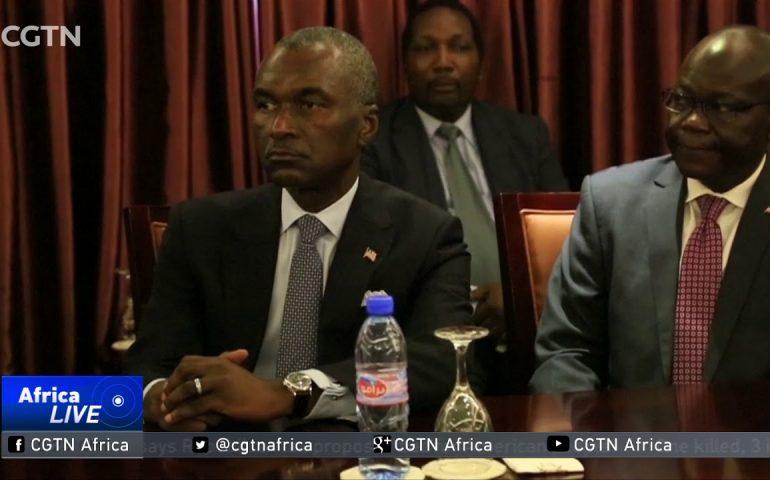 AU, ECOWAS intervene in bid to avert looming polls crisis in Liberia