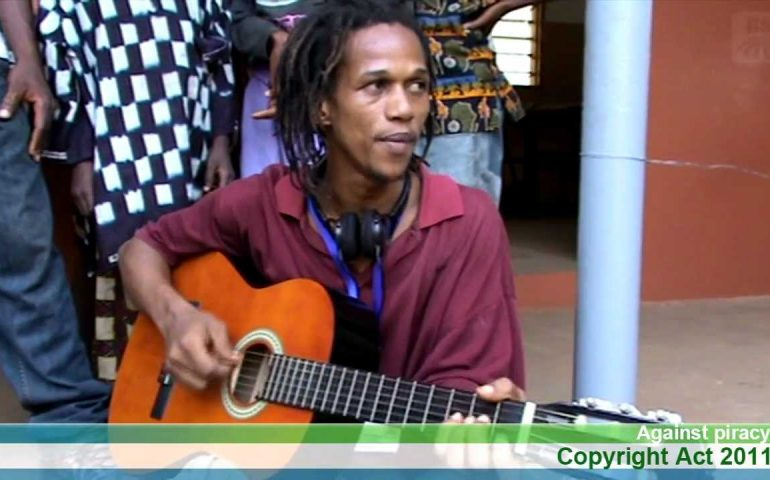 The Copyright Act 2011 | Brand Sierra Leone News Clip