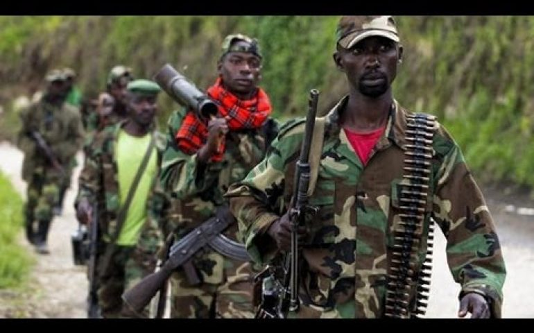 US Protects Rwandan and Ugandan Interference in Congo