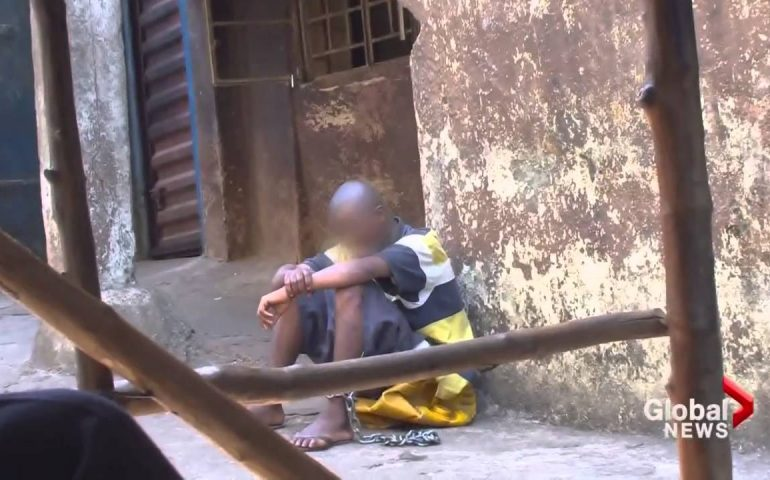 Mental health in Sierra Leone