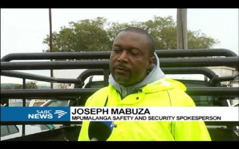 4 stolen cars recovered on South Africa/Mozambique border