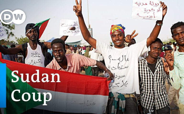 Sudan between hope and despair | DW News