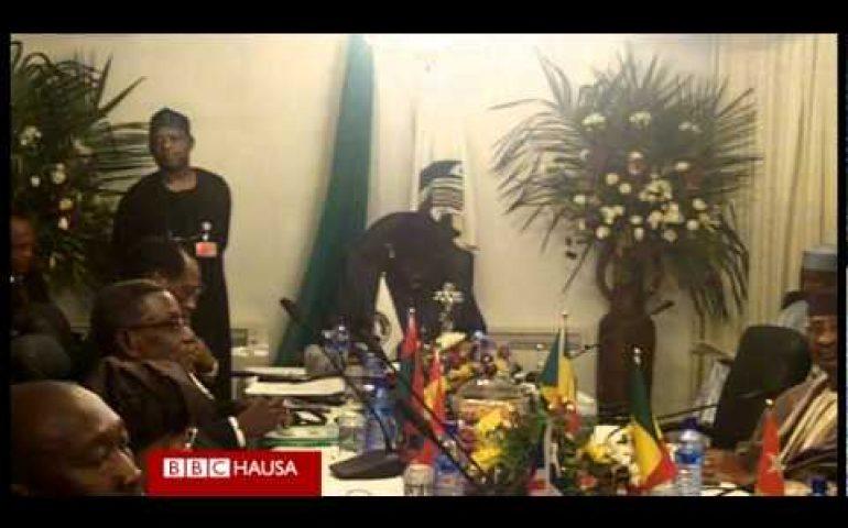 ECOWAS ta dakatar da Ivory Coast