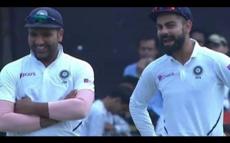 Rohit Sharma | Virat Kohli | India Vs South Africa | Best in the world
