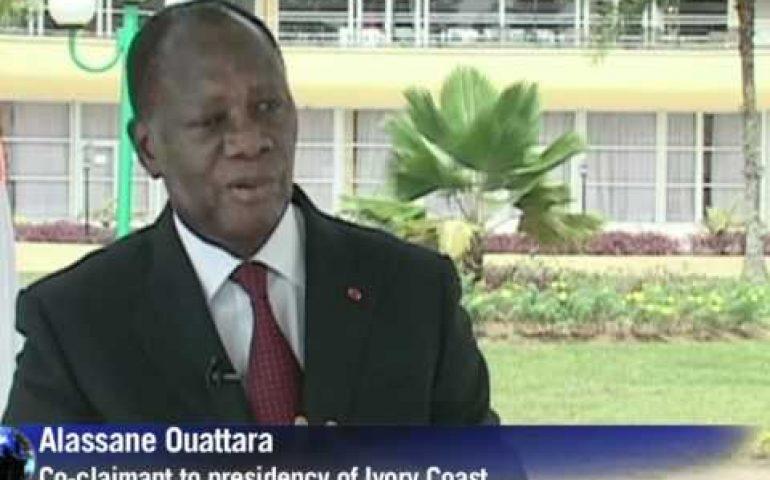 Mediator fails to achieve breakthrough in Ivory Coast crisis