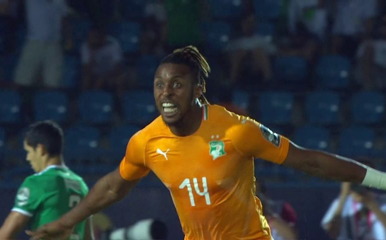 Ivory Coast v Algeria Highlights – Total AFCON 2019 – QF3