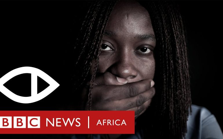 Sex for Grades: undercover inside Nigerian and Ghanaian universities – BBC Africa Eye documentary