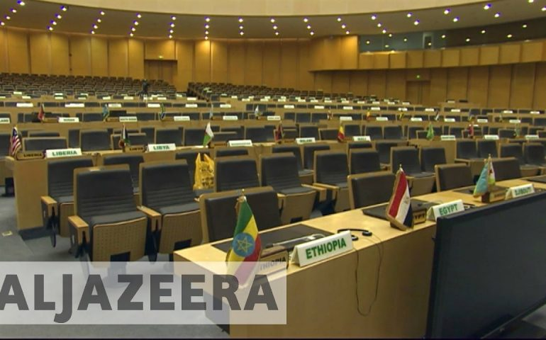 Who will be the next African Union chair?